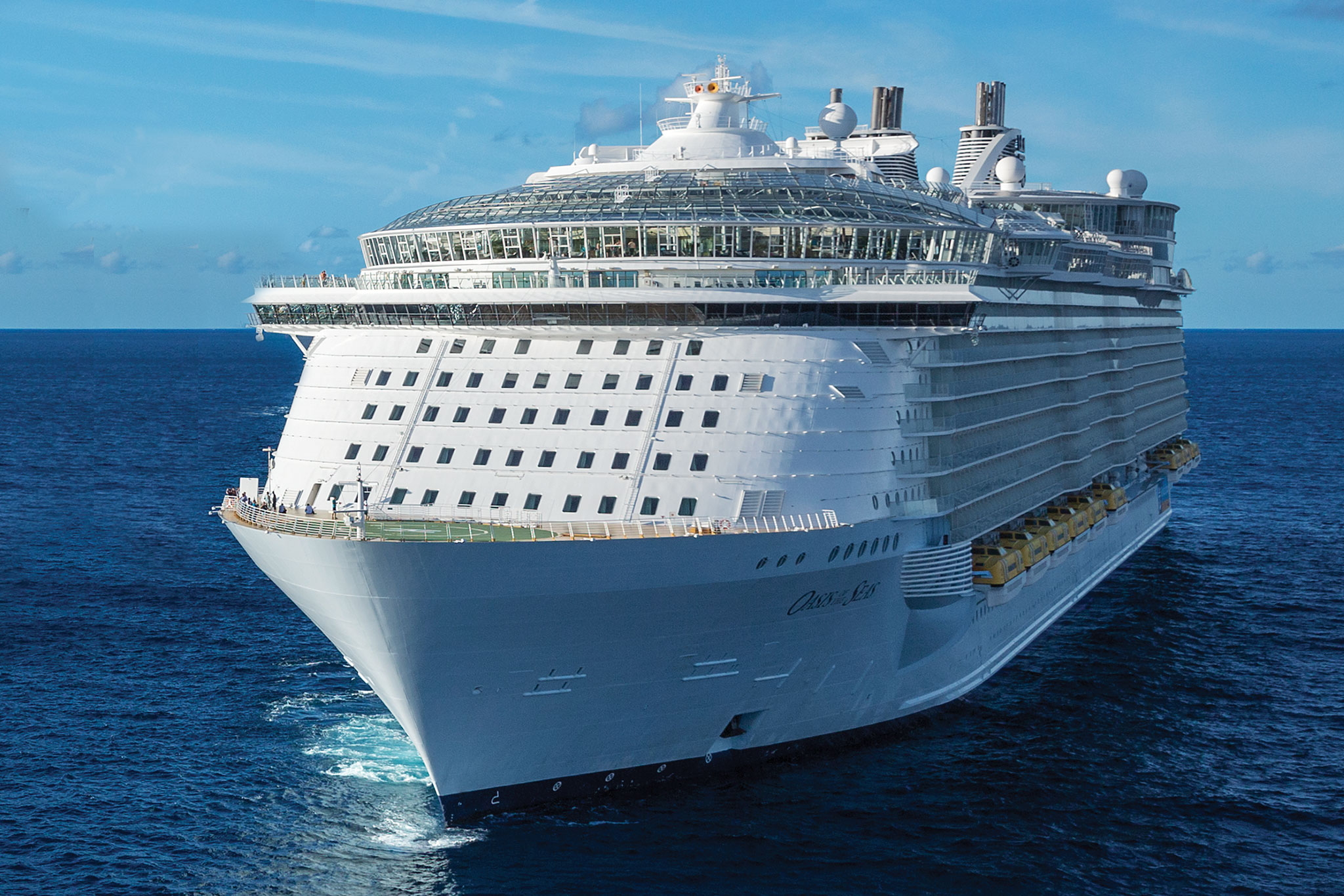 Luxury Cruise Packages Promotions - Cruise ship promotions